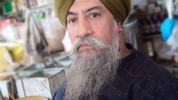 Sikh Leader Shot Dead in Peshawar