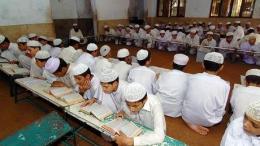 Maulvi rapes children in madrassa