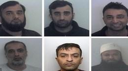Muslim Sex Gang