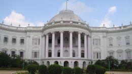 Governor's residence Kolkata