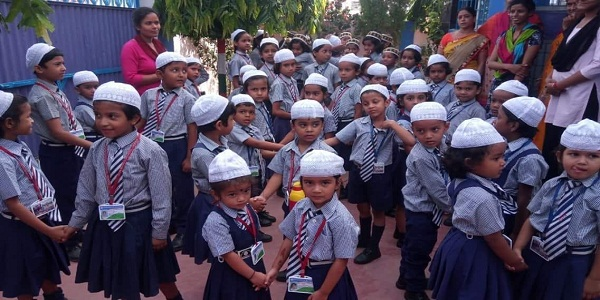 Godda, Jharkhand : Don Bosco School Makes Kids Wear Islamic Caps For Eid Celebrations,  Apologizes Later -