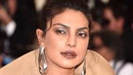 Priyanka Chopra non-apology