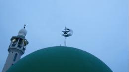 Mosque Eid