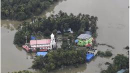 Kerala Disaster Floods