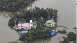 Kerala Disaster Floods