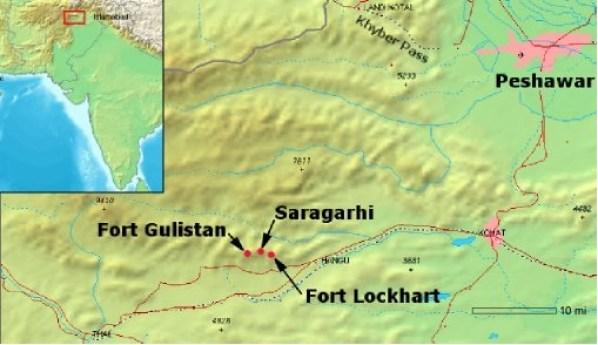 map_Saragarhi