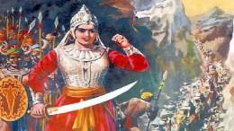 Rani-Durgavati