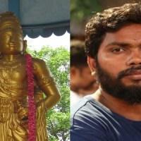 Tamil Film Director Pa. Ranjith's Hindu Hatred