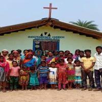 Hindu God-kicking Pastor Praveen and his 'Christ Village'