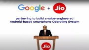 foreign investment in jio