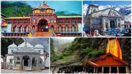 Uttarakhand's takeover of Hindu Temples