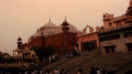sri krishna janmabhoomi