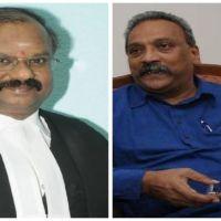 Justice Kirubakaran lambasts activists and NGOs allied with break Bharat forces