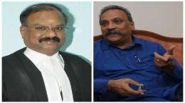 Justice Kirubakaran