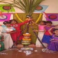 Hindu festivals – An approach for kids