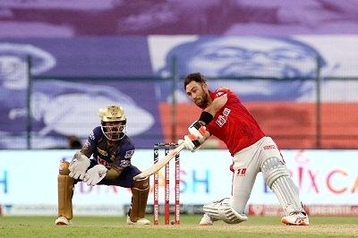 IPL 13: रोमांचक मुकाबले में कोलकाता नाइटराइडर्स ने किंग्स इलेवन पंजाब को 2 रन से हराया