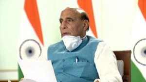 Assured by Russia of speedy completion of defence contracts, says Rajnath Singh