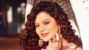 This is a very good time for independent music. People have been receiving it with all their heart: Palak Muchhal