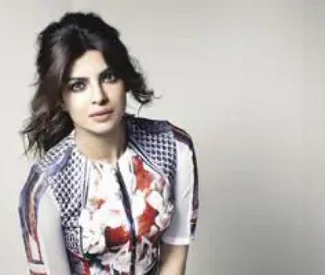 The Making Of Desi Girl Priyanka Chopra From Indian To International