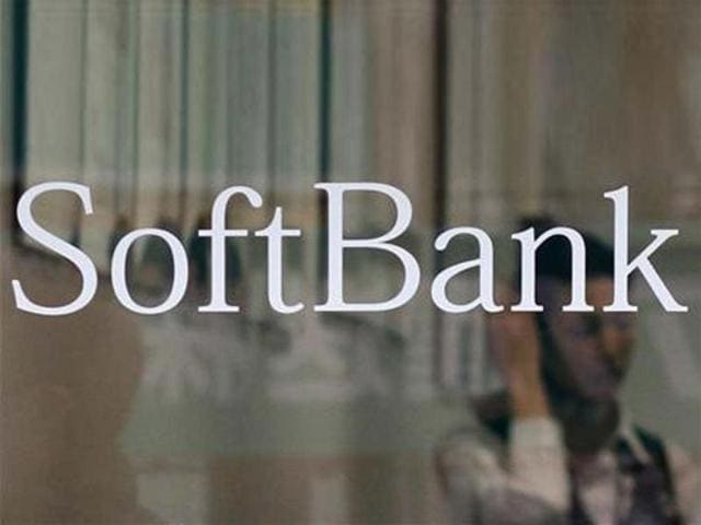 softbank invests in reliance