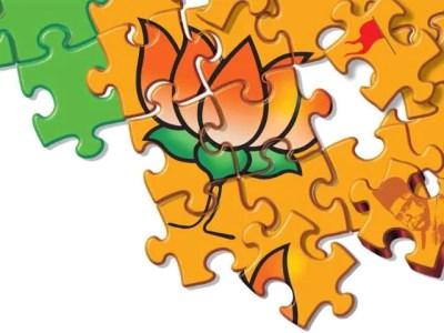 BJP Aims Kadapa District Capture