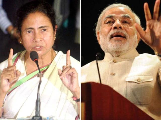 Mamta Banerjee Says They Will Defeat BJP Via Ballots
