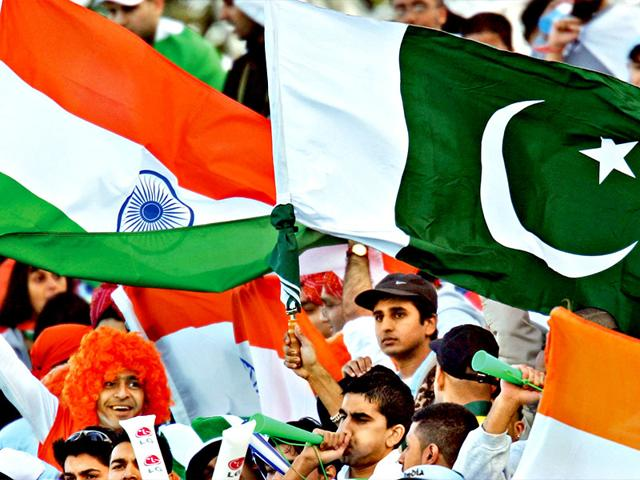 Image result for india pakistan rivalry