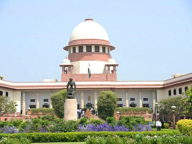 Daily Breaking News - Supreme Court Issues Notice To Two Telugu States - July 2 2019
