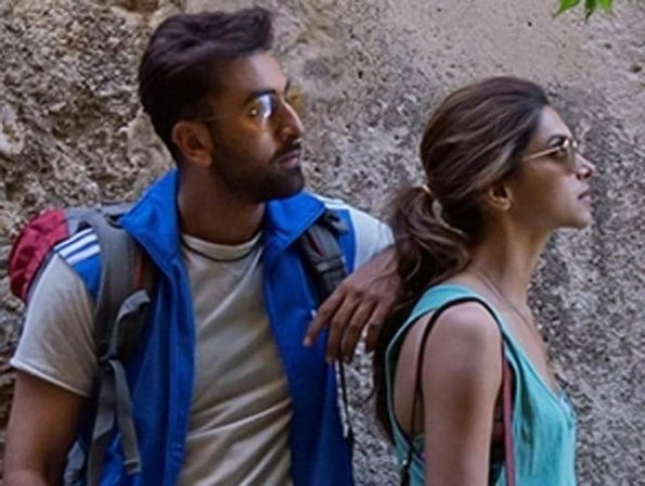 Image result for tamasha movie