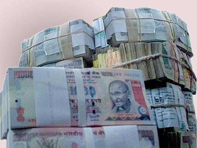 Swiss Bank Details Are Released To Indian Govt