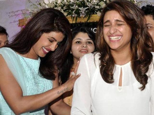 Parineeti Is Following In Priyankas Musical Footsteps