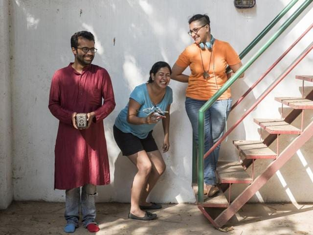Versova studio turns into a museum for ordinary objects