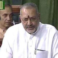 Union minister Giriraj Singh calls for mass sterilisation to control population #WTFnews