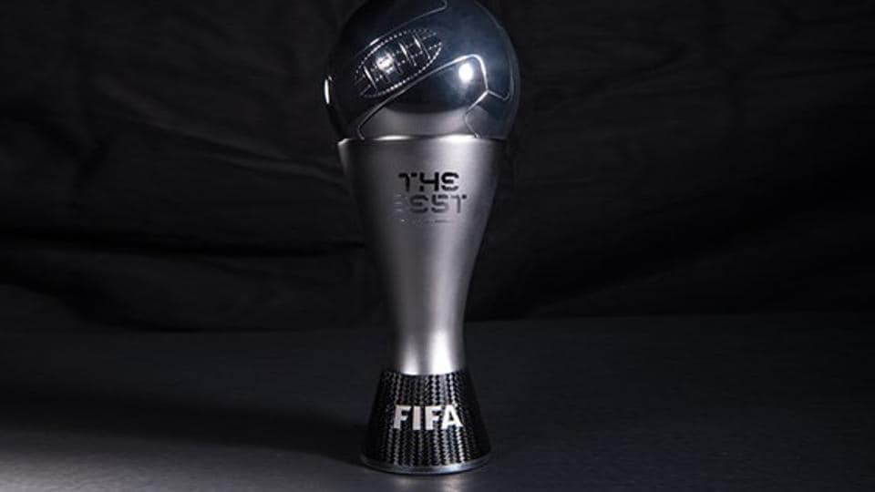 Image result for the best fifa awards