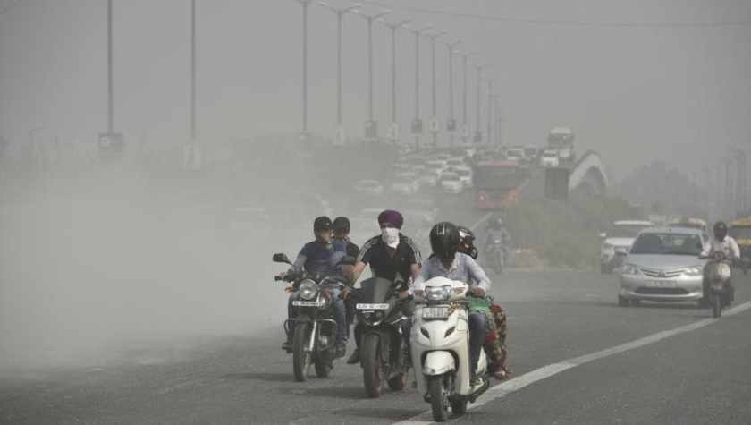 Image result for India's air pollution is world's deadliest compared to China: Study