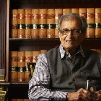 A Govt is not the State, can't decide what can be discussed: Amartya Sen