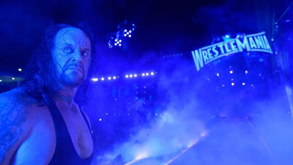Image result for undertaker