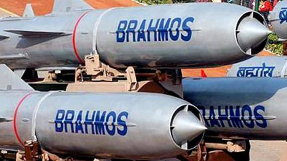 Image result for pics of the brahmos missile