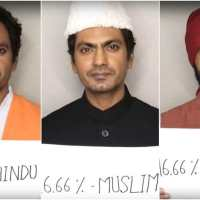 Nawazuddin Siddiqui got his DNA tested and found what religion he belongs to
