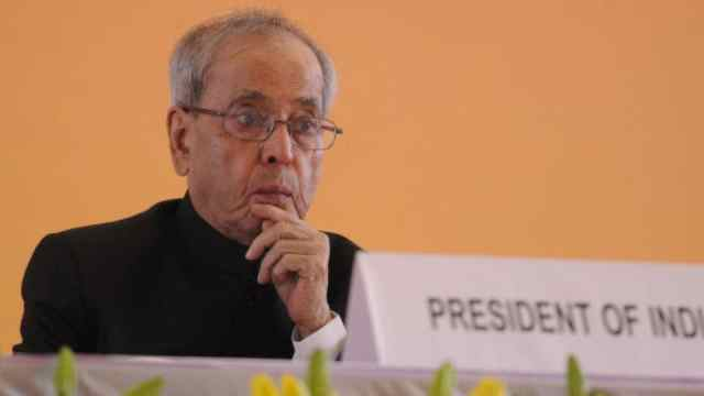procedure of election of president in india