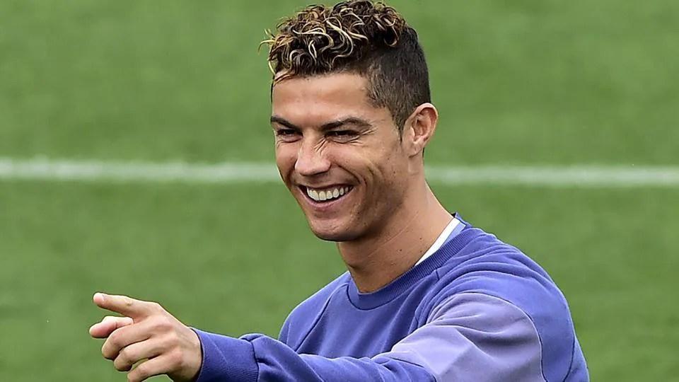 Cristiano Ronaldo Tells Instagram Followers He Wants To