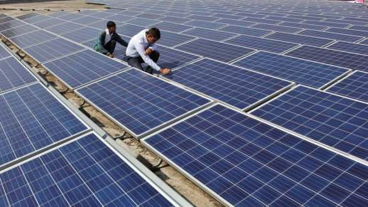 Image result for India's clean energy c