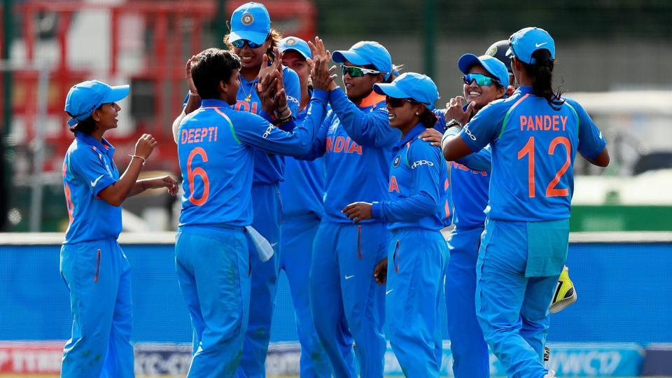 Image result for ICC india women