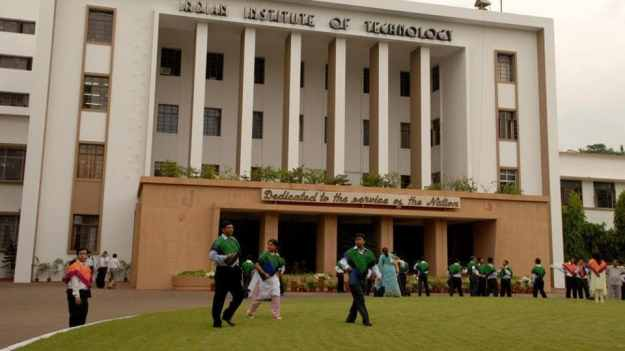 IIT Kharagpur, Main Building, Kharagpur, West Bengal