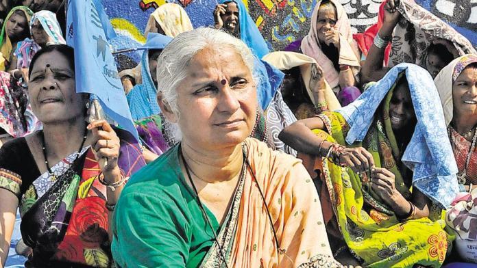 Image result for medha patkar