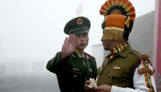 Image result for lessons for India doklam