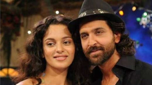 Kangana Ranaut and Hrithik Roshan have been engaged in one of the ugliest public spats Hindi film industry has ever seen. Kangana has now demanded a public apology from Hrithik and his father, Rakesh Roshan.