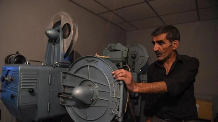 Afghan films