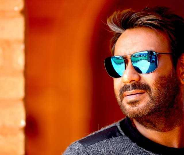 Actor Ajay Devgn Says That The Decision To Send His Teenage Daughter Nysa To Study Abroad