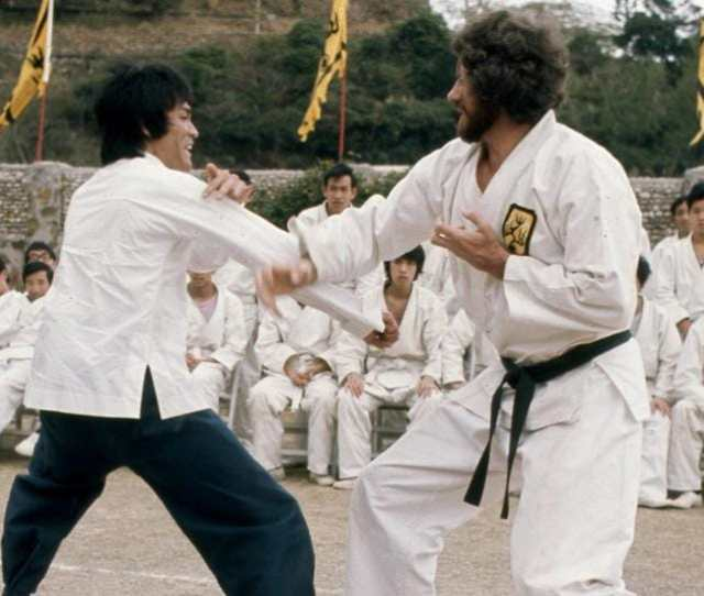 Bruce Lee Chuck Norris Fought Against This Man He Lives To Tell The Tale